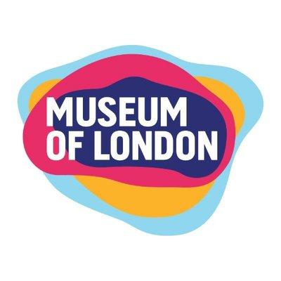 Logo de la société Museum of London