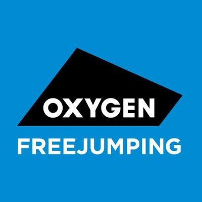 Logo de la société Oxygen Freejumping