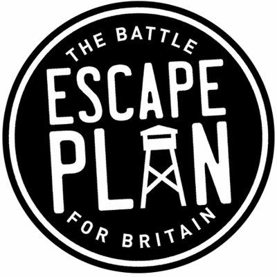 Logo de la société Escape Plan
