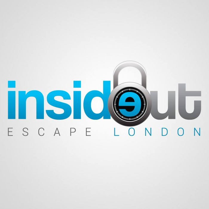 Logo de la société Inside Out Escape London