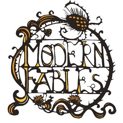Logo de la société Modern Fables