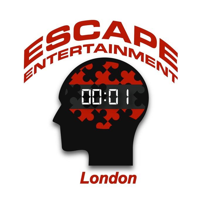 Logo de la société Escape Entertainment