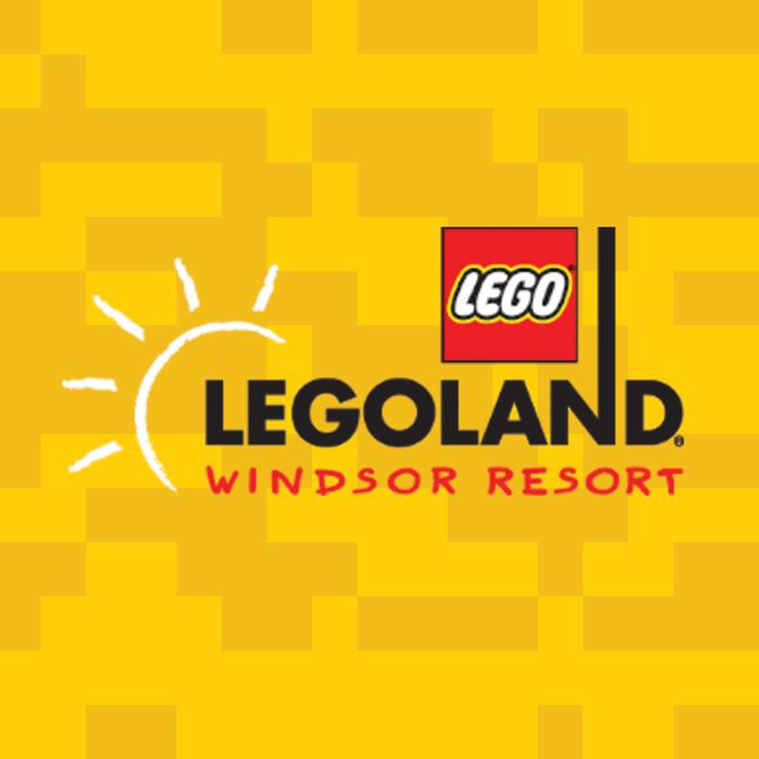 Logo de la société LEGOLAND®