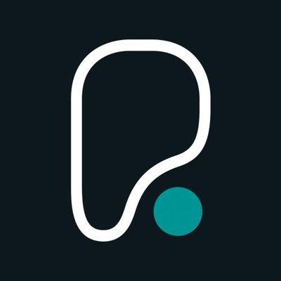 Logo de la société PureGym