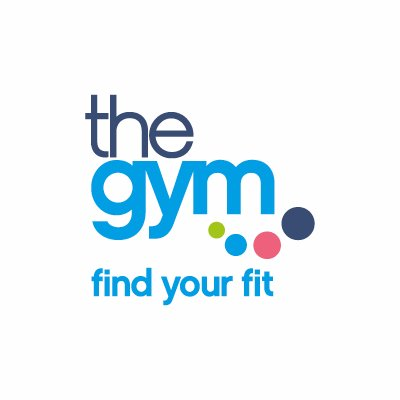 Logo de la société The Gym