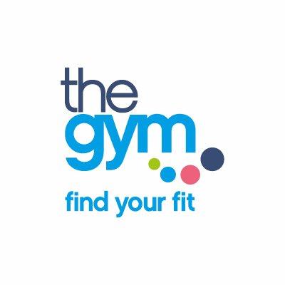 Logo de la société The Gym