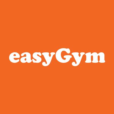 Logo de la société easyGym
