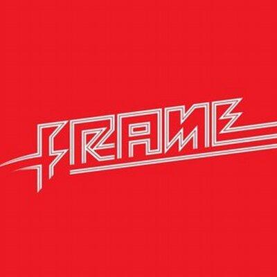 Logo de la société Frame