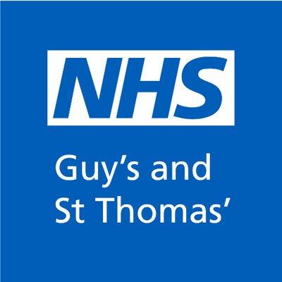 Logo de la société St Thomas' Hospital