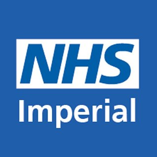 Logo de la société St Mary's Hospital