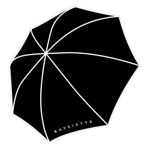Logo de la société BAYSIXTY6 Skate Park