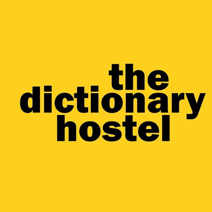 Logo de la société The Dictionary Hostel