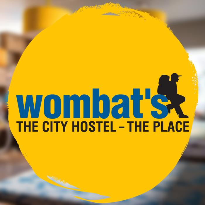 Logo de la société wombat's