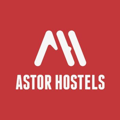 Logo de la société Astor Hostels