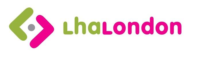 Logo de la société LHA London Ltd