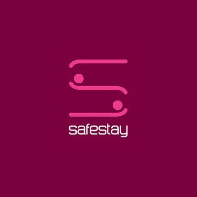 Logo de la société Safestay