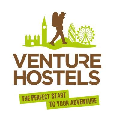Logo de la société Venture Hostel