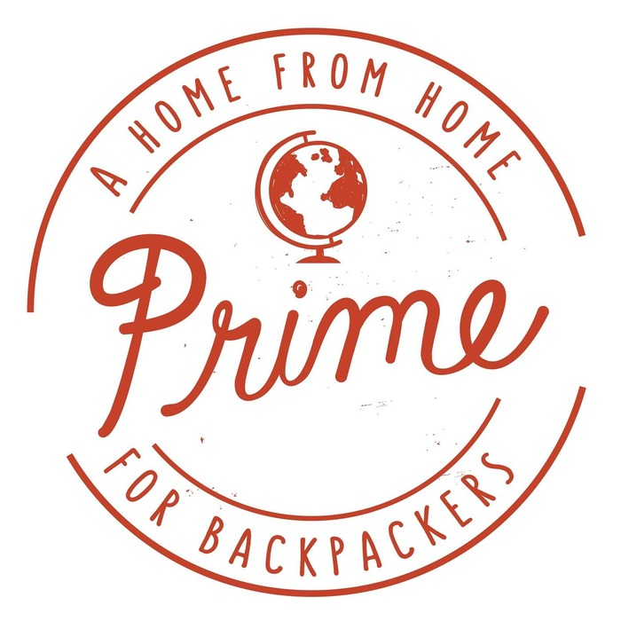 Logo de la société Prime Backpackers Angel