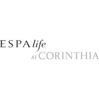 Logo de la société ESPA Life at Corinthia