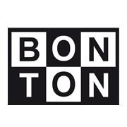 Logo de la société Bonton