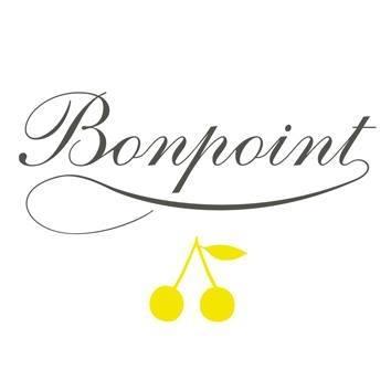 Logo de la société Bonpoint
