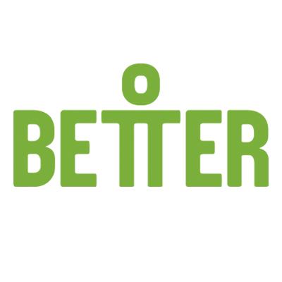 Logo de la société Better