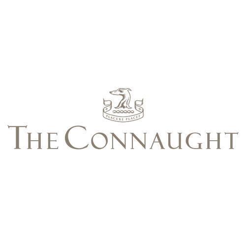 Logo de la société The Connaught Hotel