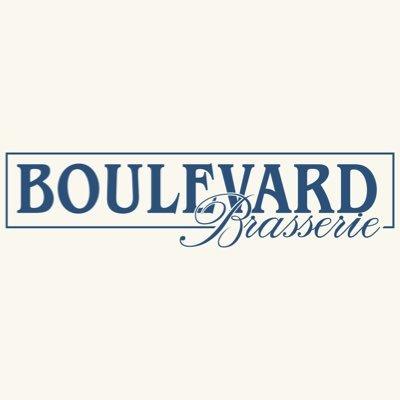 Logo de la société Boulevard Brasserie