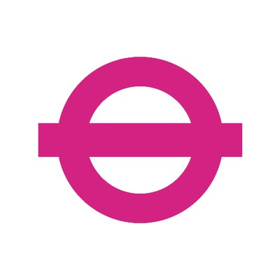 Logo de la société Musée du transport de Londres