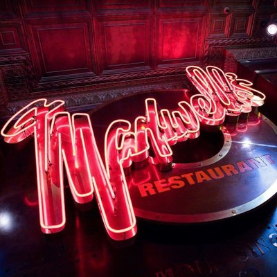 Logo de la société Maxwell's Bar & Grill