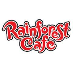 Logo de la société Rainforest Cafe