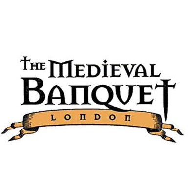 Logo de la société The Medieval Banquet