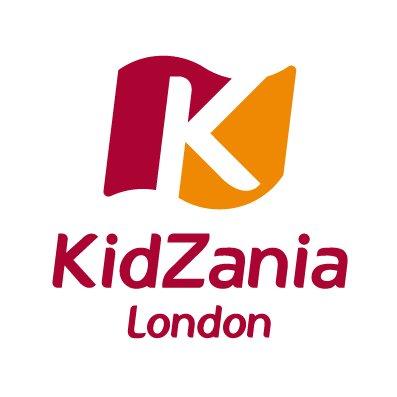 Logo de la société KidZania London