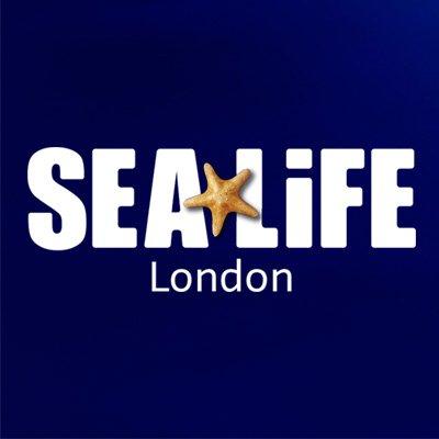 Logo de la société Sea Life London