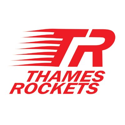 Logo de la société Thames Rockets