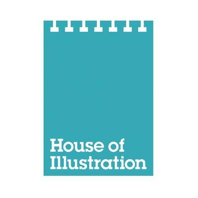 Logo de la société House of Illustration
