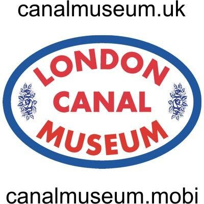 Logo de la société London Canal Museum