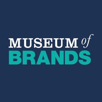 Logo de la société Museum of Brands, Packaging and Advertising