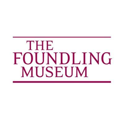 Logo de la société The Foundling Museum