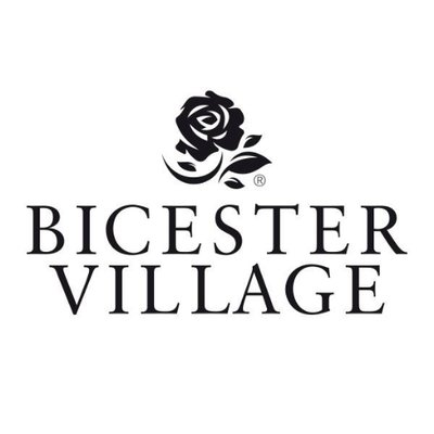 Logo de la société Bicester Village