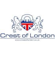 Logo de la société Crest of London