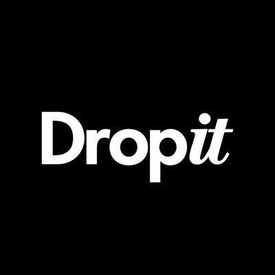Logo de la société Dropit Shopping Ltd