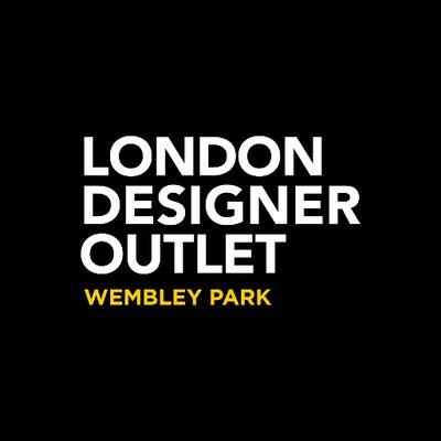 Logo de la société London Designer Outlet