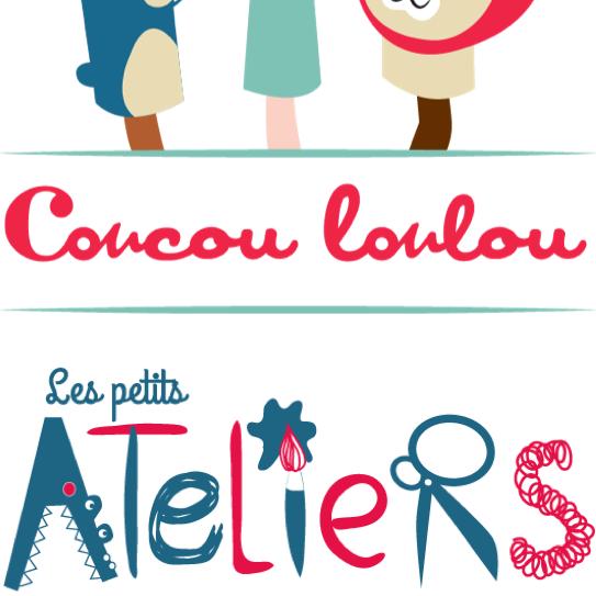 Logo de la société Coucou Loulou