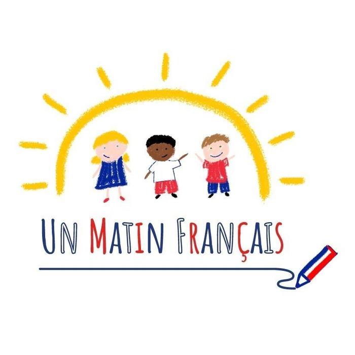 Logo de la société Un Matin Francais