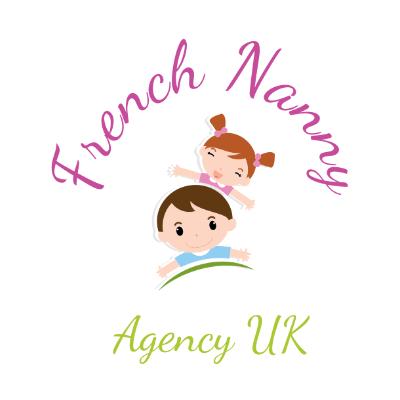 Logo de la société French Nanny Agency UK