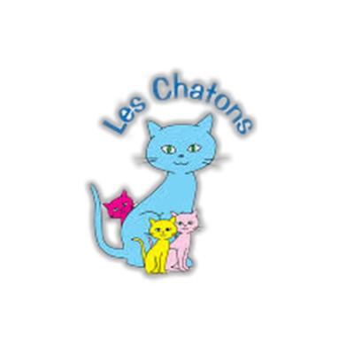 Logo de la société Les Chatons