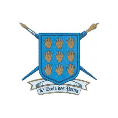 Logo de la société L'École des Petits
