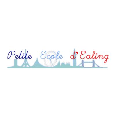 Logo de la société La Petite Ecole d'Ealing