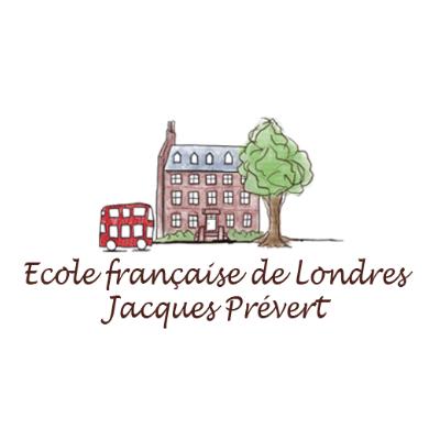 Logo de la société École Francaise Jacques Prevert